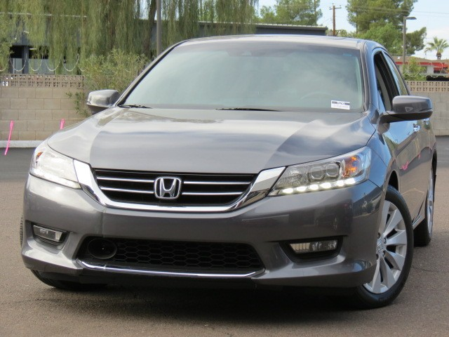 used 2015 honda accord touring for sale stock 75245 chapman dodge chrysler jeep ram. Black Bedroom Furniture Sets. Home Design Ideas