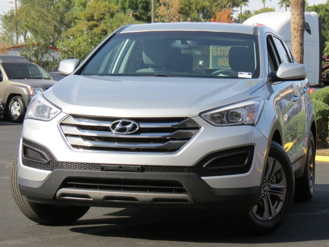 Used 2014 Hyundai Santa Fe Sport 2 4l For Sale Stock
