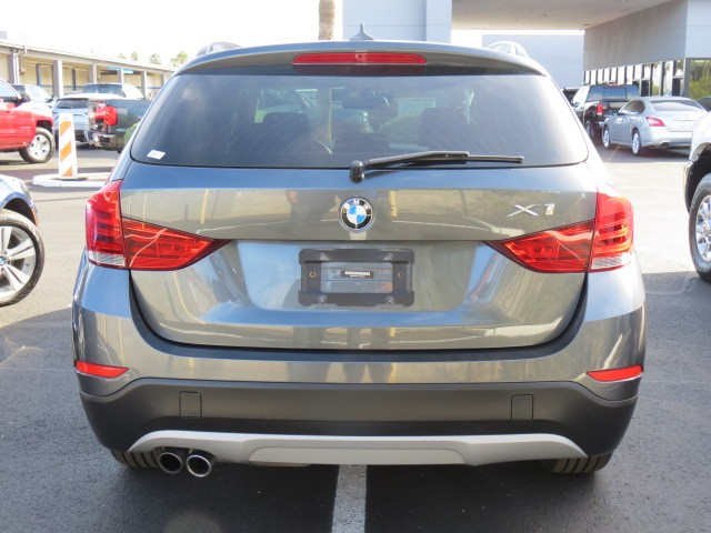 Used 2015 Bmw X1 Sdrive28i For Sale Stock 75405