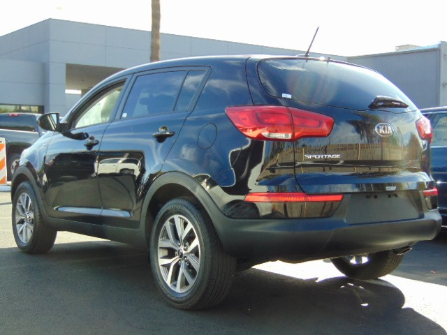 used 2014 kia sportage lx for sale stock 75579 chapman dodge chrysler jeep ram. Black Bedroom Furniture Sets. Home Design Ideas