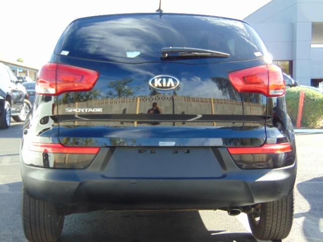 Used 2014 Kia Sportage Lx For Sale Stock 75579 Chapman Bmw On Camelback