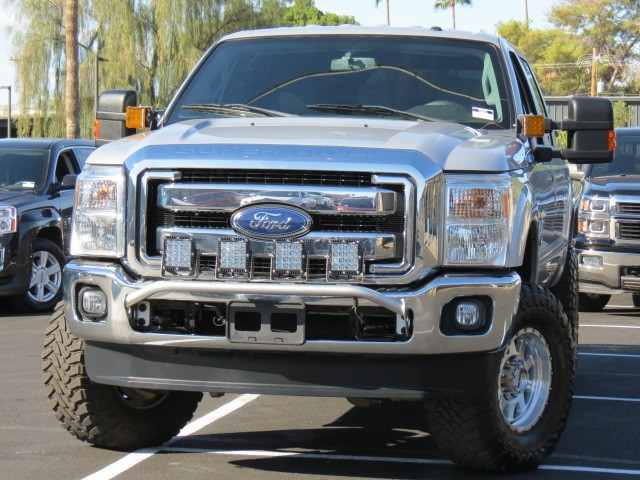 2015 ford f 250 super duty lariat crew cab stock 75915