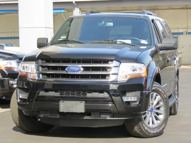 Used 2017 Ford Expedition Xlt For Sale Stock 75990