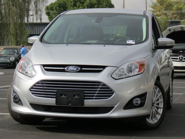 Used 2014 Ford C Max Energi Sel In Scottsdale Az Stock