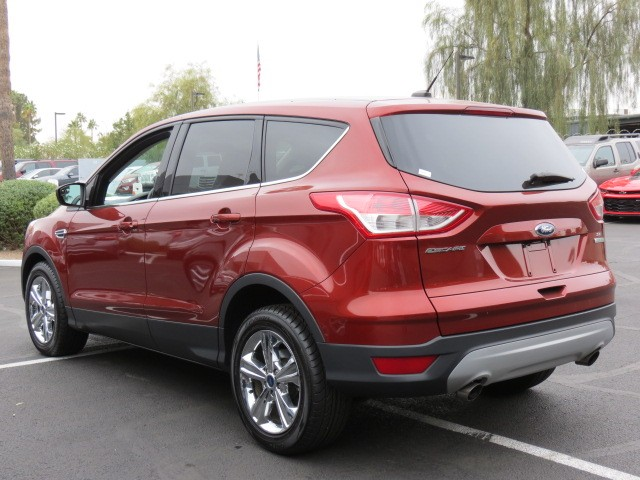 used 2015 ford escape se for sale stock 76285 chapman chrysler jeep. Black Bedroom Furniture Sets. Home Design Ideas