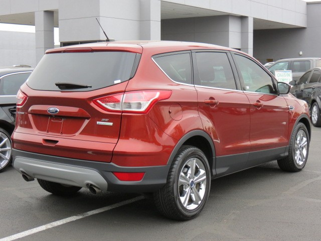 Used 2015 Ford Escape Se For Sale Stock 76285 Chapman