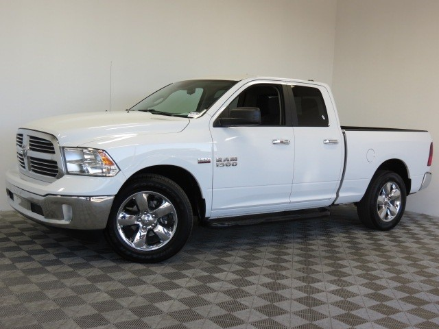 Pre-Owned 2015 Ram 1500 Big Horn Extended Cab - P91938