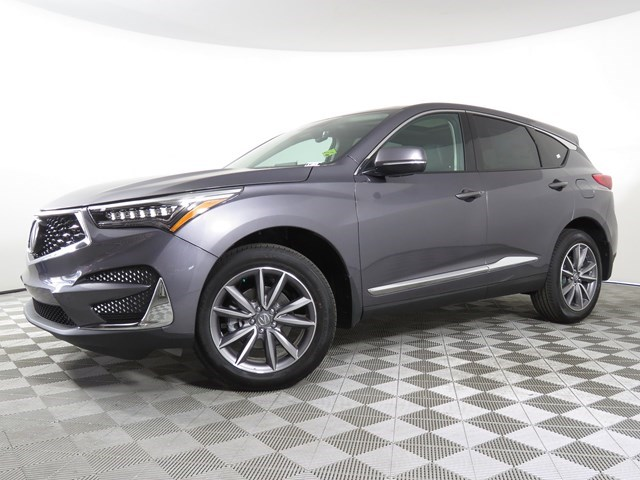 new 2021 Acura RDX car, priced at $42,125