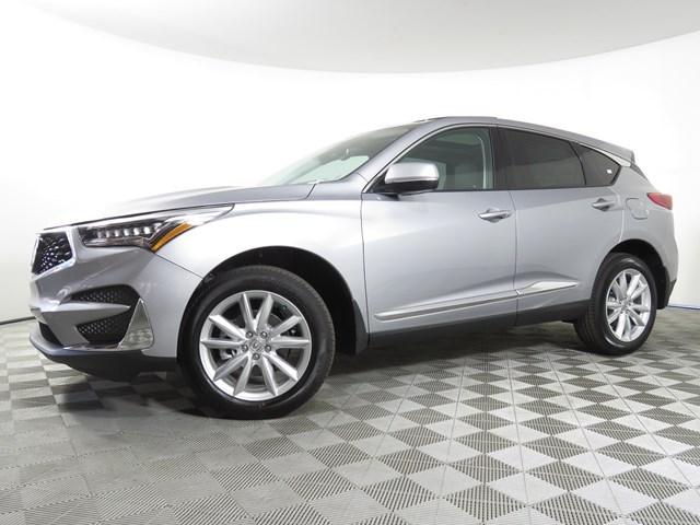 new 2021 Acura RDX car, priced at $41,225