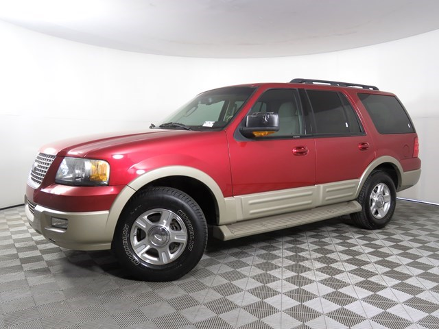 used 2006 Ford Expedition car, priced at $8,538