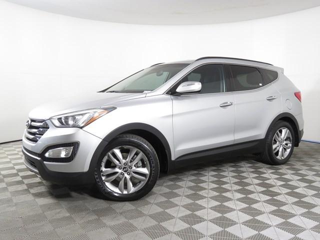 used 2013 Hyundai Santa Fe Sport car, priced at $13,018