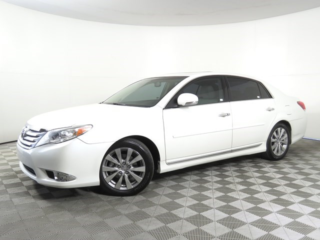 used 2011 Toyota Avalon car, priced at $11,490