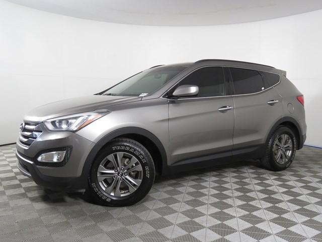 used 2014 Hyundai Santa Fe Sport car, priced at $13,279