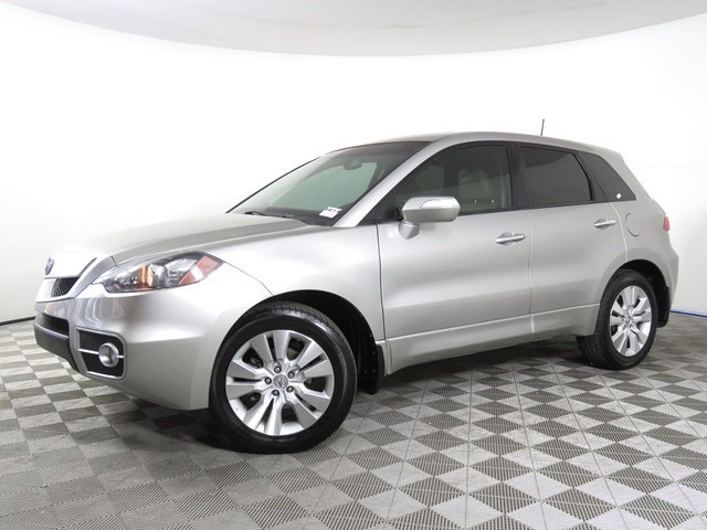 used 2011 Acura RDX car, priced at $10,989