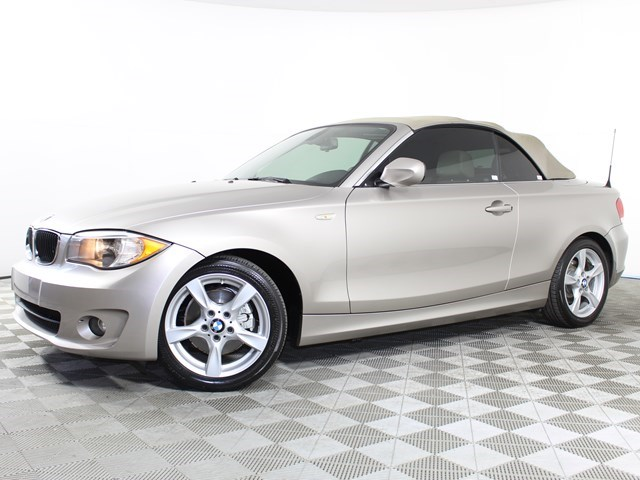 used 2013 BMW 1-Series car, priced at $16,586
