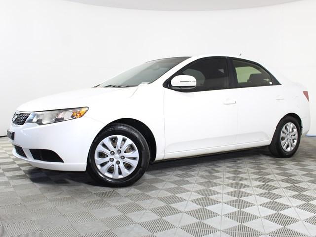 used 2013 Kia Forte car, priced at $6,546