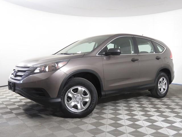 used 2013 Honda CR-V car, priced at $16,624