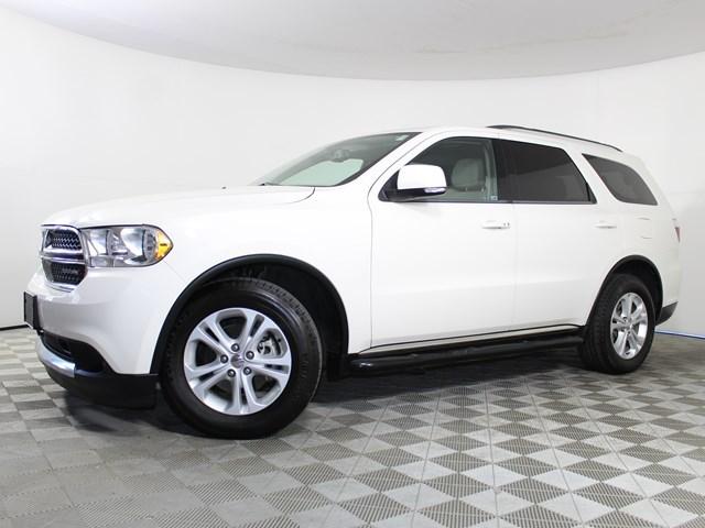 used 2012 Dodge Durango car, priced at $15,990