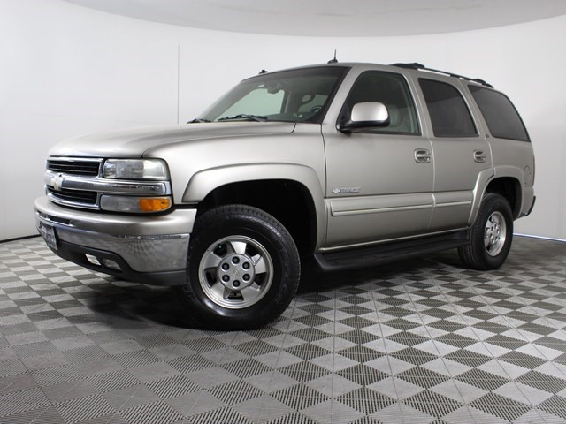 used 2003 Chevrolet Tahoe car, priced at $10,990