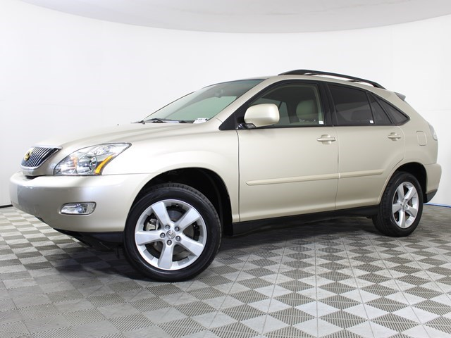 used 2005 Lexus RX 330 car, priced at $10,251
