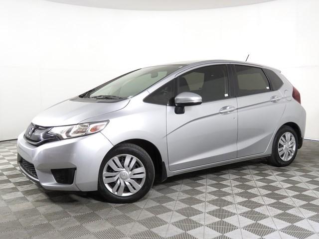 used 2016 Honda Fit car, priced at $11,499
