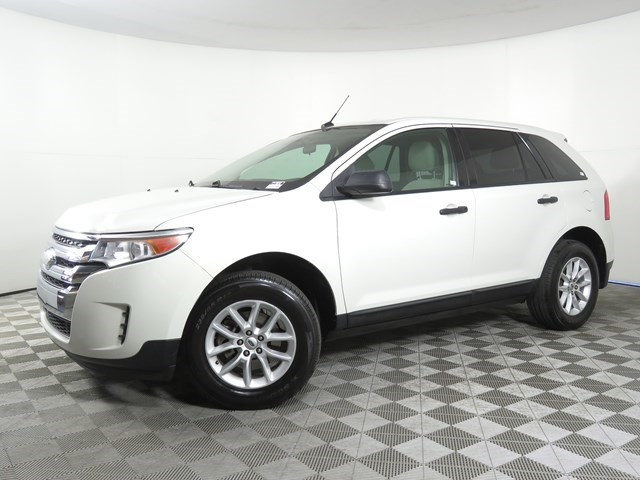 used 2013 Ford Edge car, priced at $13,805