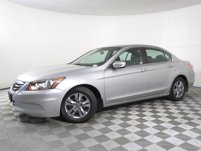 used 2012 Honda Accord car, priced at $14,043