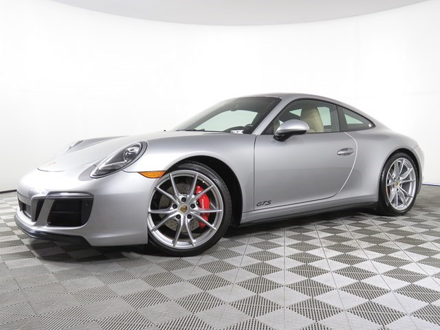used 2019 Porsche 911 car, priced at $118,982