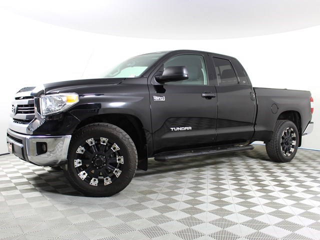 used 2015 Toyota Tundra car, priced at $25,998