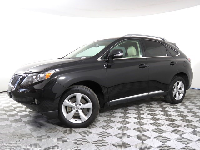 used 2011 Lexus RX 350 car, priced at $17,801