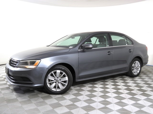 used 2016 Volkswagen Jetta car, priced at $13,957