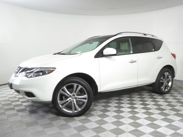 used 2011 Nissan Murano car, priced at $12,995