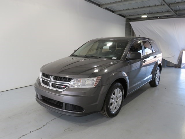 used 2014 Dodge Journey car, priced at $8,995