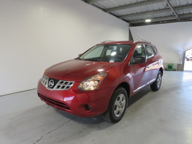 used 2015 Nissan Rogue car, priced at $10,534