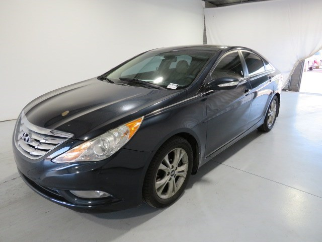 used 2013 Hyundai Sonata car, priced at $8,764