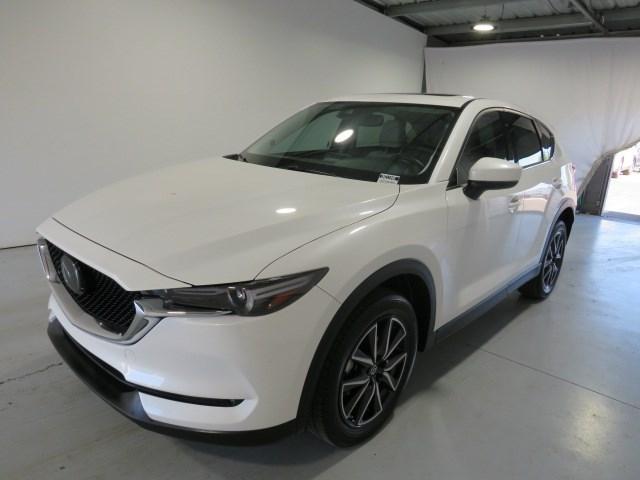 used 2018 Mazda CX-5 car, priced at $29,288