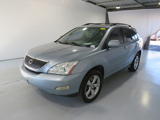 used 2004 Lexus RX 330 car, priced at $5,995