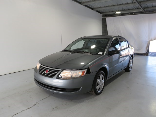 used 2007 Saturn Ion car, priced at $3,995