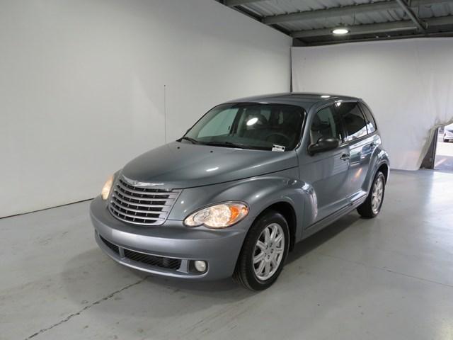used 2008 Chrysler PT Cruiser car, priced at $3,995