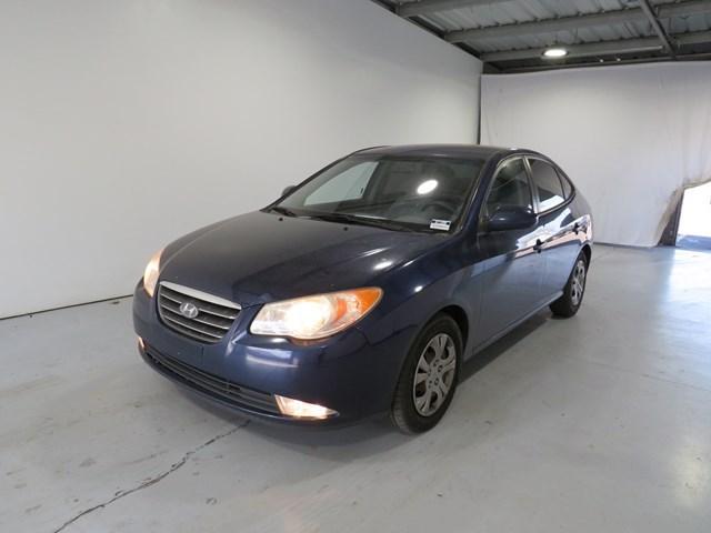 used 2009 Hyundai Elantra car, priced at $4,995