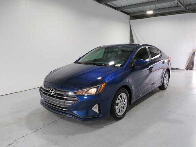 used 2020 Hyundai Elantra car, priced at $15,991