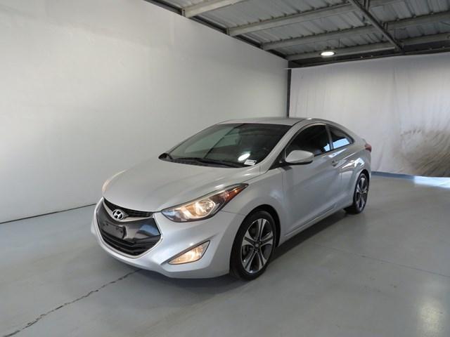 used 2014 Hyundai Elantra car, priced at $9,486
