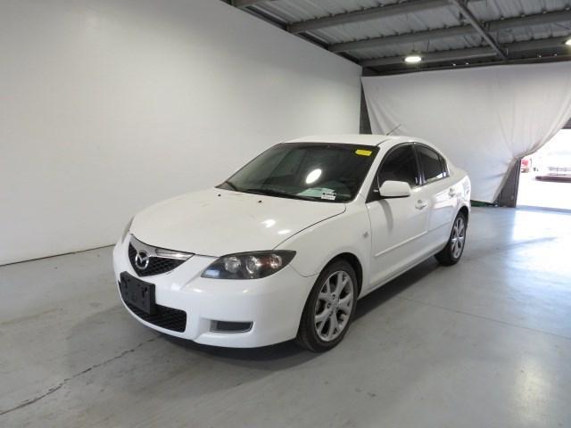 used 2008 Mazda Mazda3 car, priced at $5,997