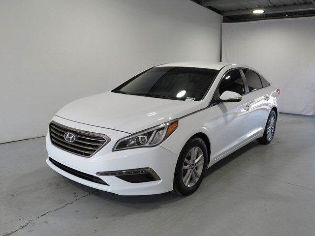 used 2016 Hyundai Sonata car, priced at $13,991