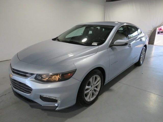used 2018 Chevrolet Malibu car, priced at $15,901