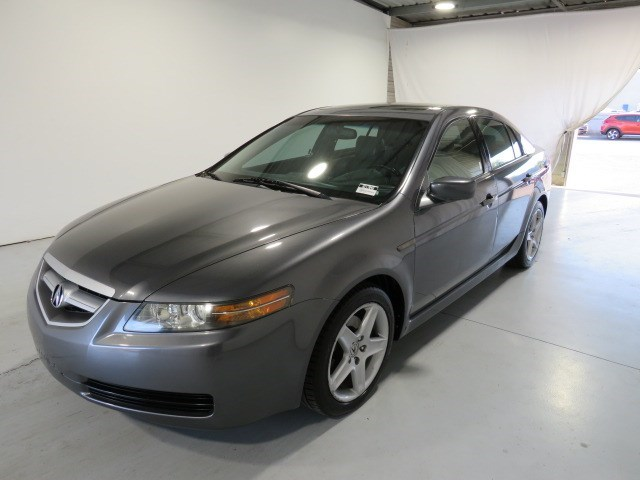 used 2004 Acura TL car, priced at $6,997