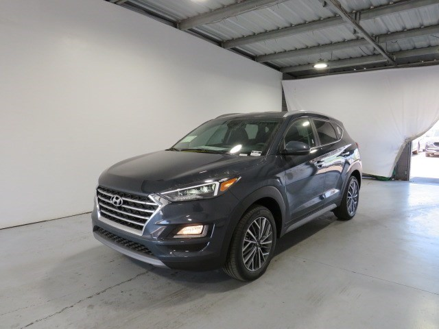 new 2021 Hyundai Tucson car, priced at $31,065