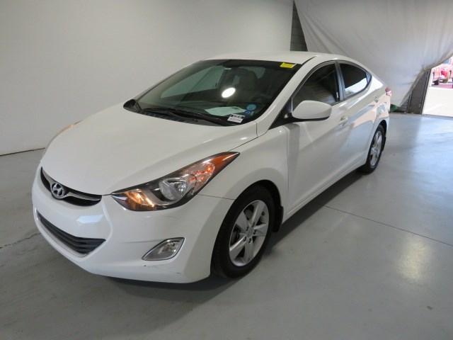used 2013 Hyundai Elantra car, priced at $10,768