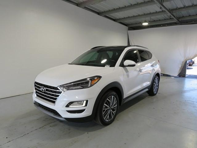 used 2020 Hyundai Tucson car, priced at $29,991