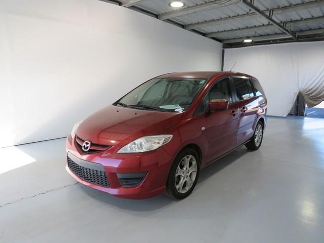 used 2009 Mazda Mazda5 car, priced at $5,995